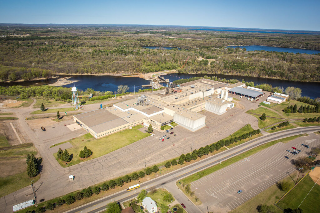 Brainerd Industrial Park