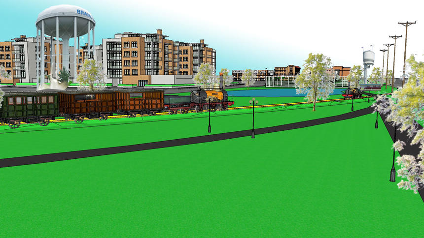 Our Opinion: Future looks bright for downtown Brainerd
