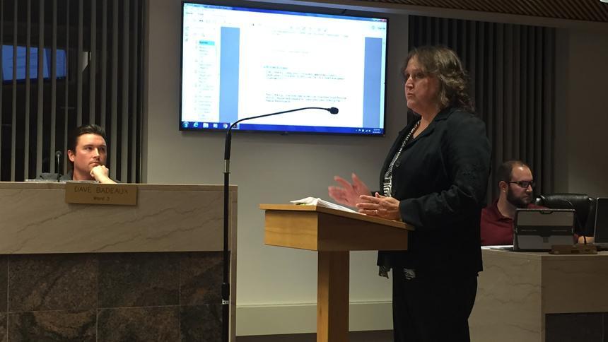 Brainerd City Council: City joins BLAEDC unified fund