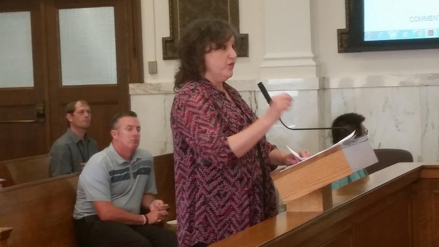 Crow Wing County Board: Boosting economic development