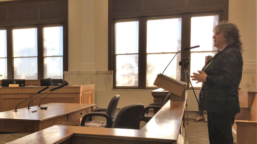 Crow Wing County Board: Unified Fund aims to grow business, economy