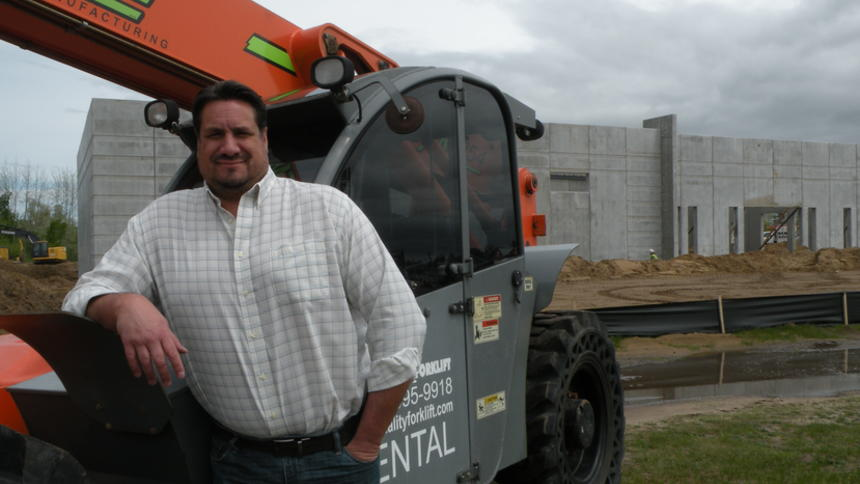 New Kubota dealership to open in August – 'Quality Equipment' expands to Brainerd lakes area