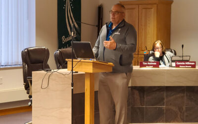 River to Rail: Brainerd council learns of downtown revitalization opportunities